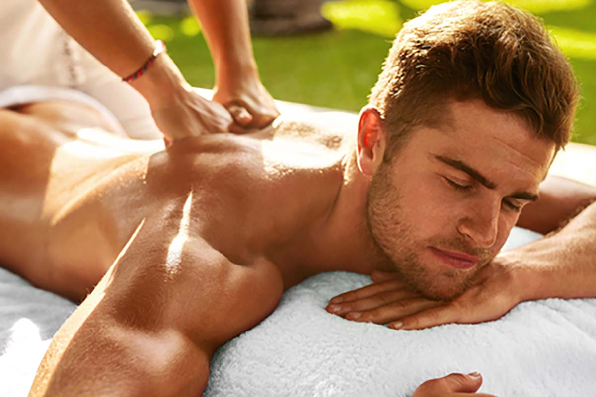 http://www.dreamstime.com/stock-images-spa-body-massage-man-enjoying-relaxing-back-massage-outdoors-close-up-beautiful-sexy-healthy-happy-outdoor-day-beauty-salon-image72617304