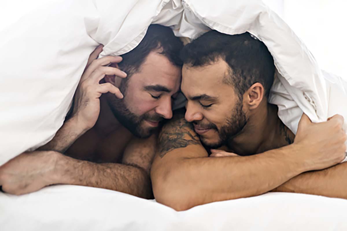 http://www.dreamstime.com/stock-photo-handsome-gay-men-couple-bed-together-handsome-gay-men-couple-bed-together-image130466490